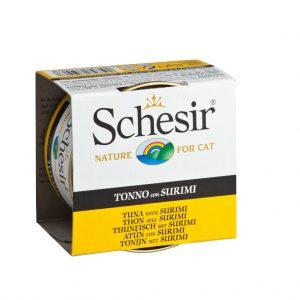 Llauna tonyina amb surimi